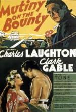 Gemide Isyan (ı) (1935) afişi