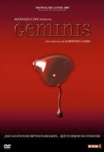 Gemini (2005) afişi