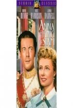 Gen. Kız Ve Kral Siam (1946) afişi