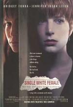 Genç Bekar Bayan Aranıyor (1992) afişi
