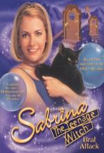 Genç Cadı Sabrina (1998) afişi