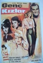 Genç Kızlar (1963) afişi