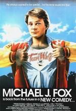 Genç Kurt (1985) afişi