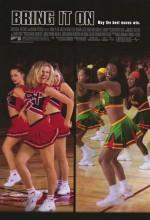 Gençlik Ateşi (2000) afişi