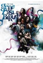 Generasi Biru (2009) afişi