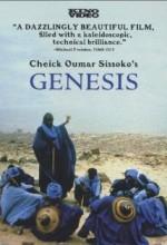Genesis (1999) afişi