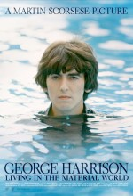 George Harrison: Living In The Material World (2011) afişi