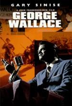 George Wallace (1997) afişi