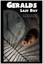 Gerald's Last Day (2009) afişi