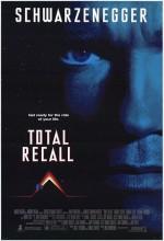 Gerçeğe Çağrı (1990) afişi