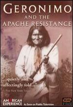 Geronimo And The Apache Resistance (1988) afişi