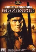 Geronimo (1962) afişi