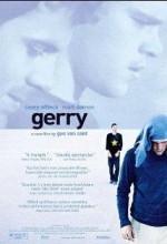 Gerry (2002) afişi