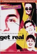 Get Real (1998) afişi