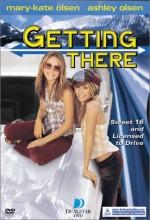 Getting There (2002) afişi