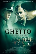 Ghetto (2006) afişi