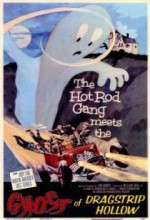 Ghost Of Dragstrip Hollow (1959) afişi