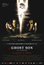 Ghost Son (2006) afişi