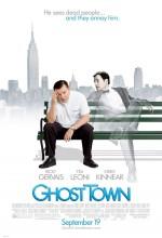 Hayalet Şehir (2008) afişi