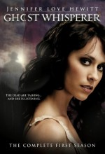 Ghost Whisperer (2005) afişi