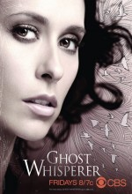 Ghost Whisperer (2009) afişi