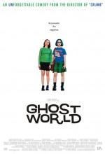 Ghost World (2001) afişi