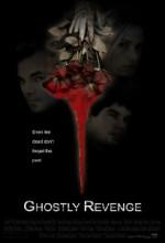 Ghostly Revenge (2007) afişi