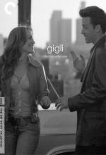 Gigli (2003) afişi