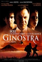 Ginostra (2002) afişi