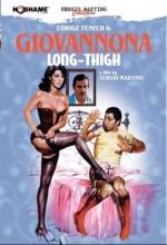 Giovannona Long-Thigh (1973) afişi