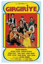 Gırgıriye (1981) afişi