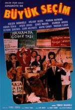 Gırgıriyede Büyük Seçim (1984) afişi