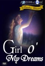 Girl O' My Dreams (1934) afişi