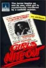 Girls Nite Out (1984) afişi