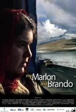 Gitmek: Benim Marlon ve Brandom (2008) afişi
