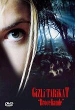 Gizli Tarikat (2002) afişi