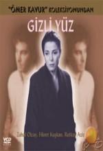 Gizli Yüz (1991) afişi