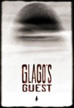 Glago's Guest (2008) afişi