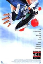 Gleaming The Cube (1989) afişi