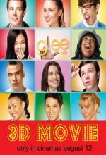 Glee Live! 3d!