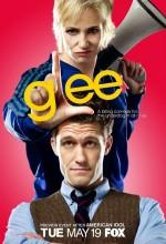 Glee (2010) afişi