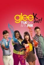 Glee (2011) afişi