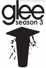 Glee (2012) afişi