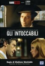 Gli intoccabili (1969) afişi