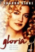 Gloria (1999) afişi