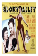 Glory Alley