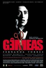 Gêmeas (1999) afişi