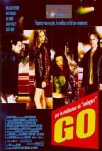 Go (1999) afişi