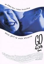 Go Fish (1994) afişi