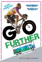 Go Further (2003) afişi
